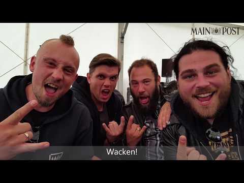 Freundin volbeat sänger Volbeat's Michael