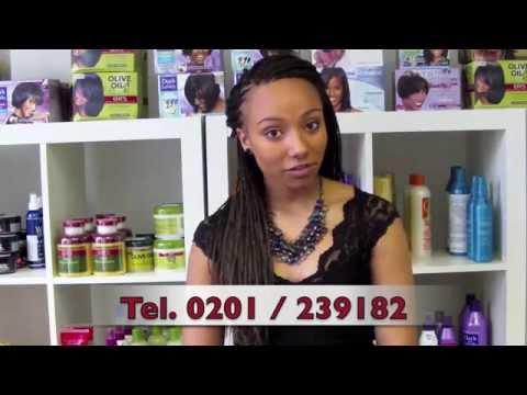 Haarverlangerung afro shop bochum