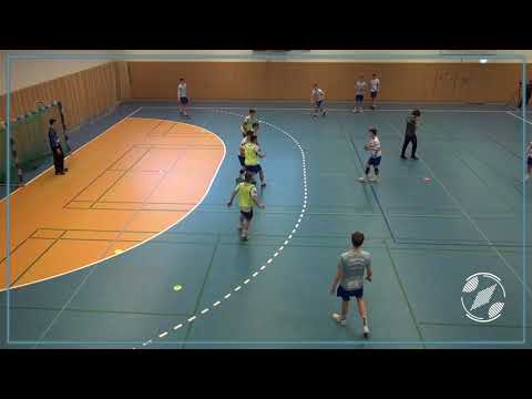 nuliga handball 2019/20 bayern