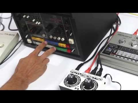 Midi Clock Din Sync Processors Midi Din Sync Schneidersladen Modular Synths