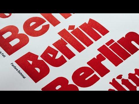 Mediendesign Studium Berlin